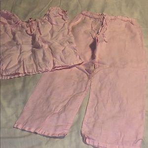 Juicy Couture Pant Set